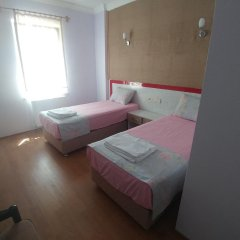 Mahall Concept Hotel Аванос комната для гостей фото 2