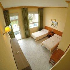 Hotel Complejo Los Rosales комната для гостей фото 3