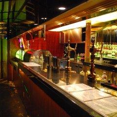 Hotel Keyaki no Ki Хакуба гостиничный бар