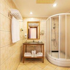 LABRANDA Alantur Resort Турция, Аланья - 11 отзывов об отеле, цены и фото номеров - забронировать отель LABRANDA Alantur Resort онлайн ванная фото 2