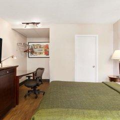 Отель Thriftlodge Saskatoon удобства в номере фото 2