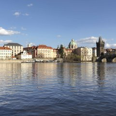 Four Seasons Hotel Prague фото 4