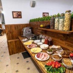 Гостиница Мини-отель Potemkinn Украина, Одесса - 1 отзыв об отеле, цены и фото номеров - забронировать гостиницу Мини-отель Potemkinn онлайн питание фото 2