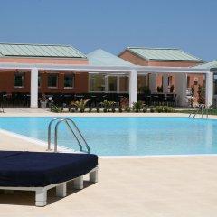 Отель Villa Fanusa Италия, Сиракуза - отзывы, цены и фото номеров - забронировать отель Villa Fanusa онлайн бассейн
