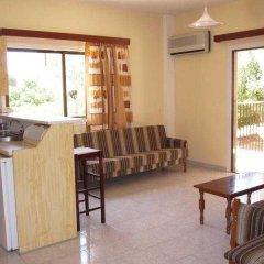 Отель Windmills Hotel Apartments Кипр, Протарас - отзывы, цены и фото номеров - забронировать отель Windmills Hotel Apartments онлайн в номере фото 2