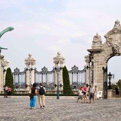 Отель Mercure Budapest Castle Hill Будапешт с домашними животными