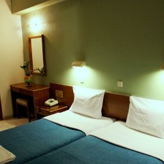Achousa Hotel комната для гостей фото 3