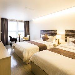 Benikea Premier Hotel Bernoui комната для гостей фото 2