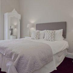 Отель The Edinburgh Castle Suite Эдинбург комната для гостей фото 4