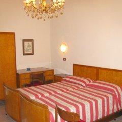 Hotel Belvedere Агридженто сейф в номере