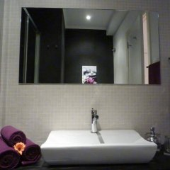 Апартаменты Bairrus Lisbon Apartments - Rossio Лиссабон ванная