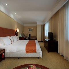 Отель Holiday Inn Shenzhen Donghua Китай, Шэньчжэнь - отзывы, цены и фото номеров - забронировать отель Holiday Inn Shenzhen Donghua онлайн фото 13