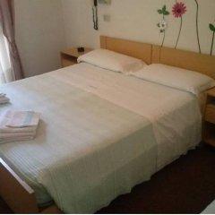 Отель Silvia Италия, Римини - отзывы, цены и фото номеров - забронировать отель Silvia онлайн комната для гостей фото 4