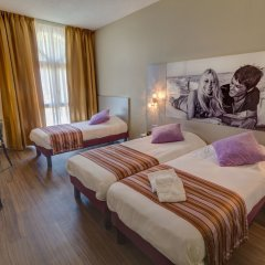 Hotel Arles Plaza Арль комната для гостей фото 5