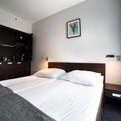 Отель Golden Tulip Gdansk Residence Гданьск комната для гостей фото 2