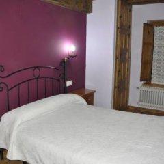 Отель Posada de San Martin комната для гостей фото 2
