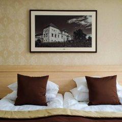 Гостиница Нота Бене интерьер отеля фото 2