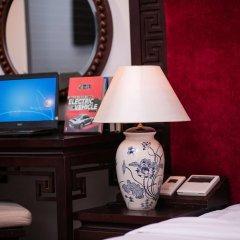 Отель Au Coeur dHanoi Boutique Hotel Вьетнам, Ханой - отзывы, цены и фото номеров - забронировать отель Au Coeur dHanoi Boutique Hotel онлайн удобства в номере фото 2