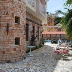 Отель Panorama Sarande Албания, Саранда - отзывы, цены и фото номеров - забронировать отель Panorama Sarande онлайн фото 4