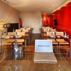 Отель Olivia Plaza Барселона питание фото 2
