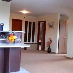 Отель Bistrica Hotel Болгария, Боровец - отзывы, цены и фото номеров - забронировать отель Bistrica Hotel онлайн в номере фото 2