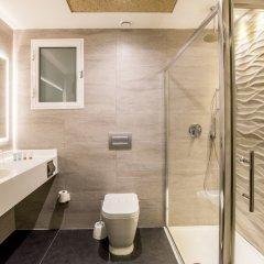 Отель Dolmen Hotel Malta Мальта, Каура - отзывы, цены и фото номеров - забронировать отель Dolmen Hotel Malta онлайн ванная фото 2