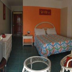 Отель Hamilton Доминикана, Бока Чика - отзывы, цены и фото номеров - забронировать отель Hamilton онлайн балкон