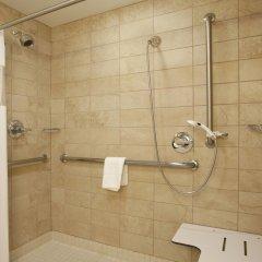 Отель Springhill Suites Minneapolis-St Paul Airpt/Mall Of America Блумингтон ванная фото 2