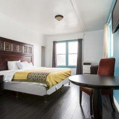 Stuart Hotel комната для гостей фото 5