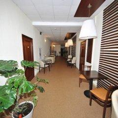 Гостиница Ананас интерьер отеля фото 3