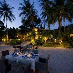 Отель Phra Nang Lanta by Vacation Village Таиланд, Ланта - отзывы, цены и фото номеров - забронировать отель Phra Nang Lanta by Vacation Village онлайн помещение для мероприятий фото 2