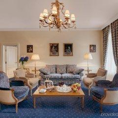Отель Кемпински Мойка 22 Санкт-Петербург в номере