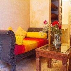 Отель Dar Rania Марокко, Марракеш - отзывы, цены и фото номеров - забронировать отель Dar Rania онлайн удобства в номере
