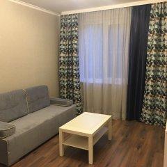 Апартаменты Welcome To Moscow Apartments Москва комната для гостей