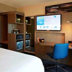 Отель Novotel New York Times Square удобства в номере фото 2