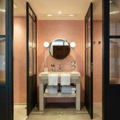 Отель The Box Riccione Италия, Риччоне - отзывы, цены и фото номеров - забронировать отель The Box Riccione онлайн ванная
