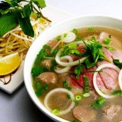 My Hotel Universal Hanoi Ханой питание