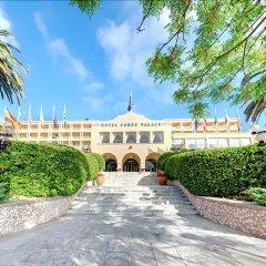 Отель Corfu Palace Hotel Греция, Корфу - 4 отзыва об отеле, цены и фото номеров - забронировать отель Corfu Palace Hotel онлайн фото 14