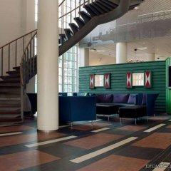 Отель Inntel Hotels Amsterdam Zaandam Нидерланды, Занстад - отзывы, цены и фото номеров - забронировать отель Inntel Hotels Amsterdam Zaandam онлайн интерьер отеля фото 2