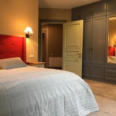 Гостиница Skolkovo House комната для гостей фото 2