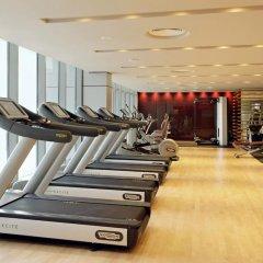 Отель Amman Rotana Иордания, Амман - 1 отзыв об отеле, цены и фото номеров - забронировать отель Amman Rotana онлайн фитнесс-зал