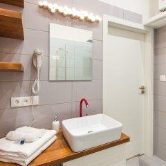 Отель Bliss Apartaments Miami Познань ванная