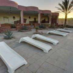 Отель Bedouin Moon Village бассейн фото 2