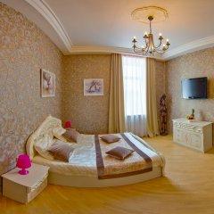 Отель Голден Пэлас Санкт-Петербург комната для гостей фото 4