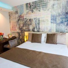 Отель Best Western Kampen Hotell комната для гостей фото 18