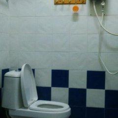 Отель Satang Guest House ванная