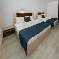 Гостиница Вера 2* Стандартный номер с двуспальной кроватью фото 9