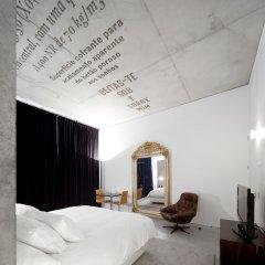 Отель Casa do Conto & Tipografia комната для гостей фото 5