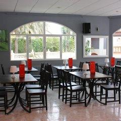 Отель Sol Lunamar Apartamentos - Adults Only гостиничный бар