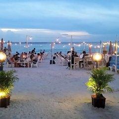 Отель Tawaen Beach Resort
